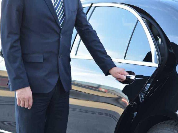 penang chauffeur service